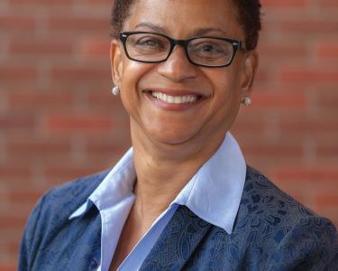 Charlene Alexander